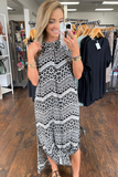 Aztec Nights Dress