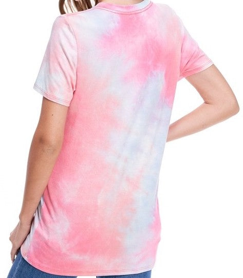 To Dye for Tee (2 Colors)