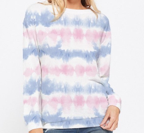 Boys and Girls Collide Pullover