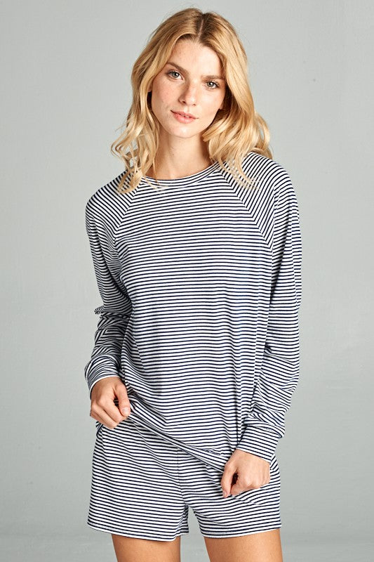 tiny-stripe-loungewear-set