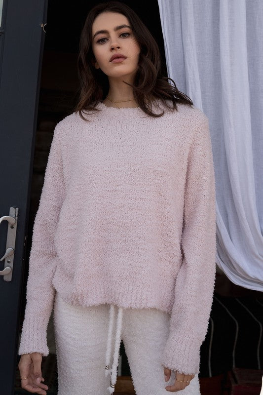 Never Felt this Cozy Sweater (2 Colors)