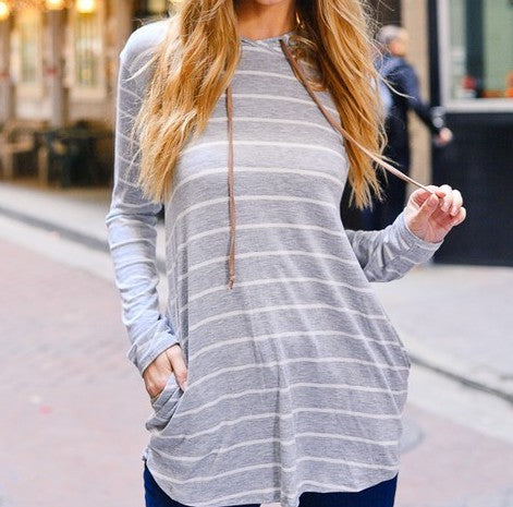 striped-elbow-patch-tunic
