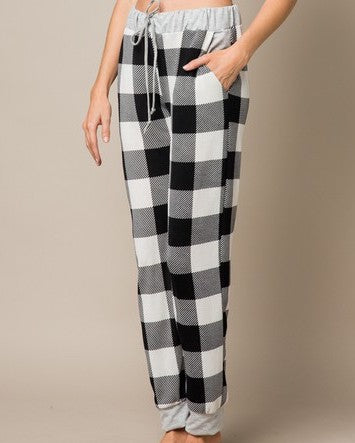 buffalo-checkered-joggers