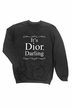 Darling Sweatshirt