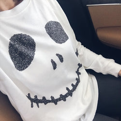 skelly-smile-pullover