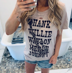 hank-willie-waylon-distressed-tee
