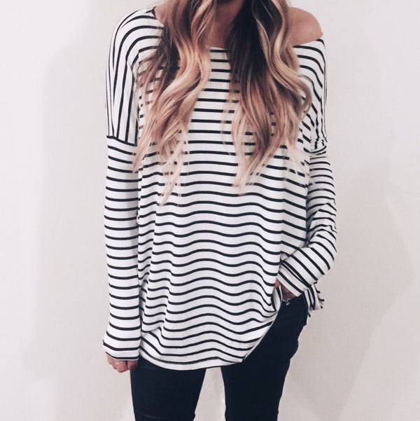show-some-stripes-top