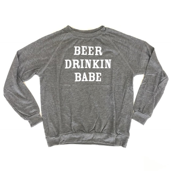 beer-drinking-babe-pullover