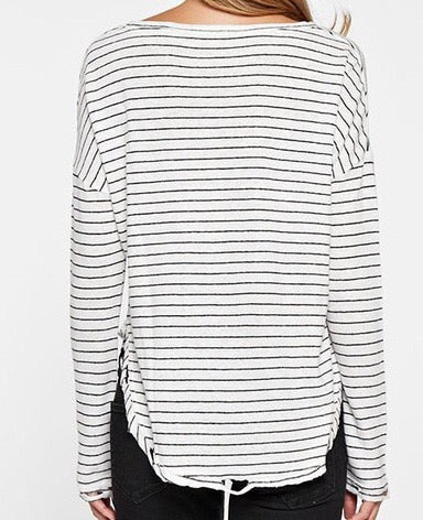 distressed-long-sleeve-top