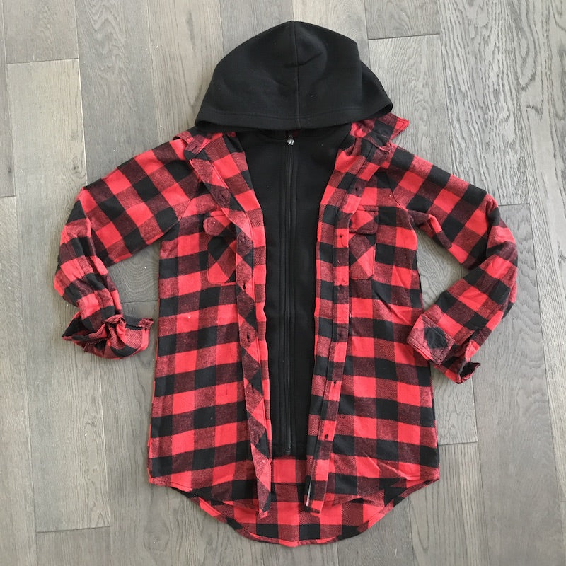 buffalo-checkered-flannel-jacket