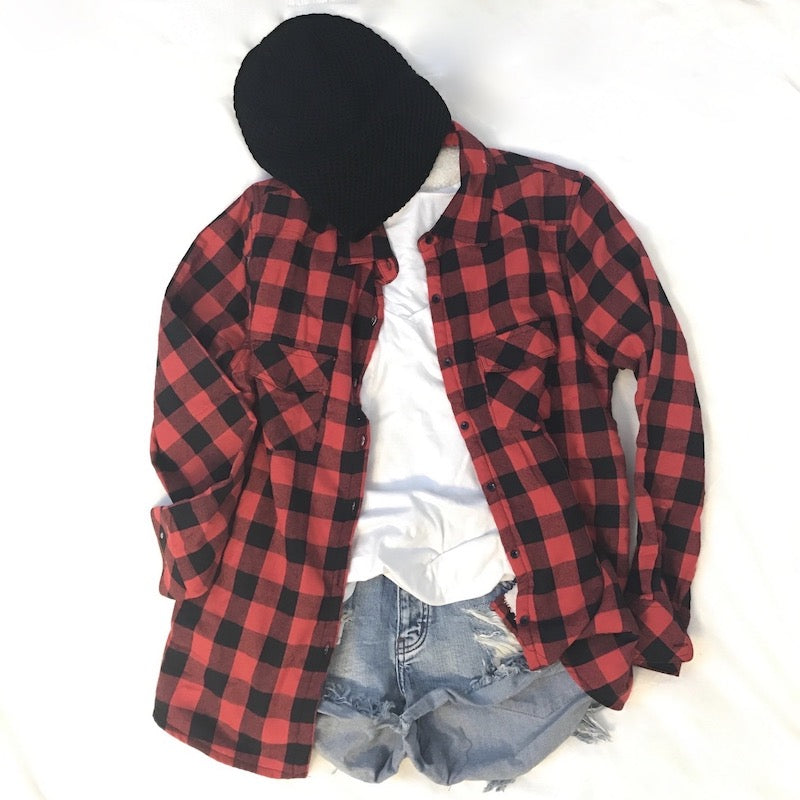 sherpa-lined-flannel-jacket