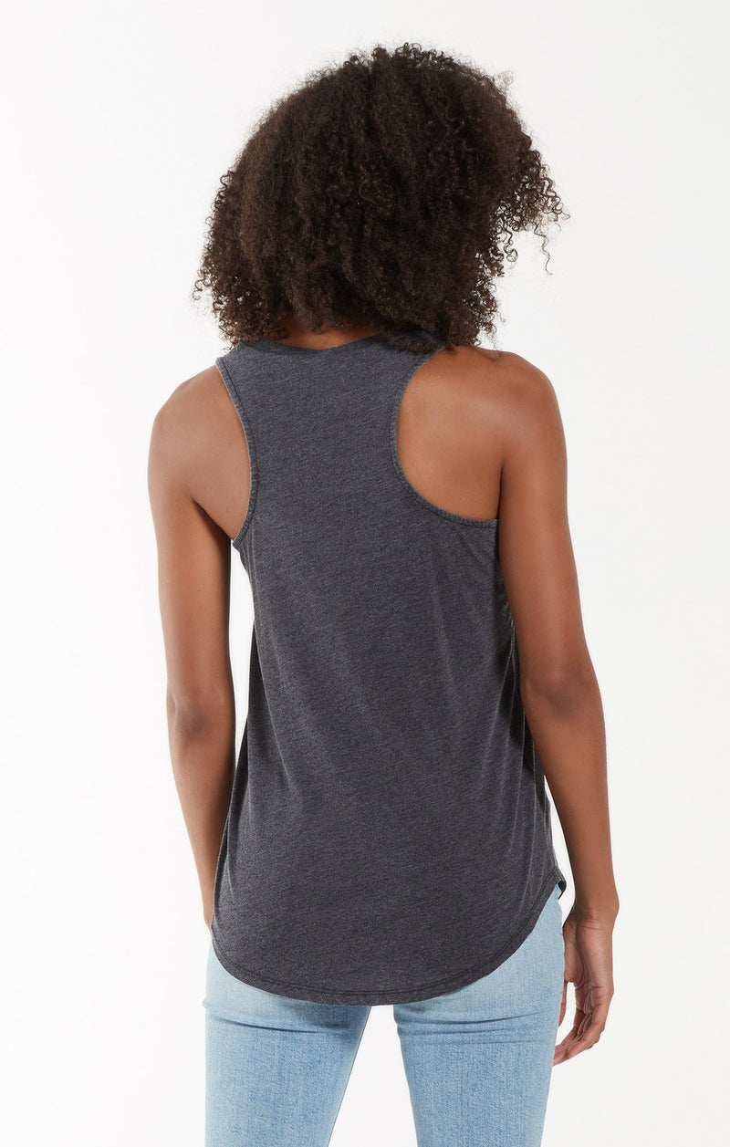 Pocket Racer Tank -Z Supply
