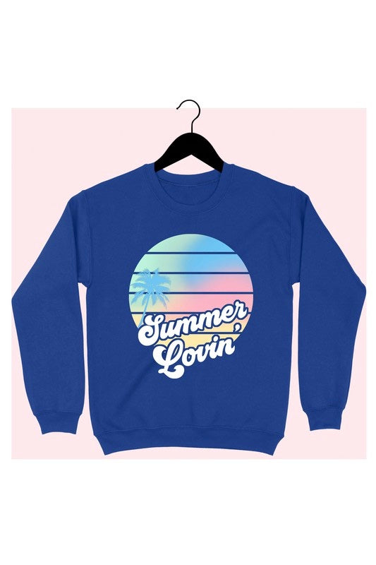 Summer Lovin' Sweatshirt