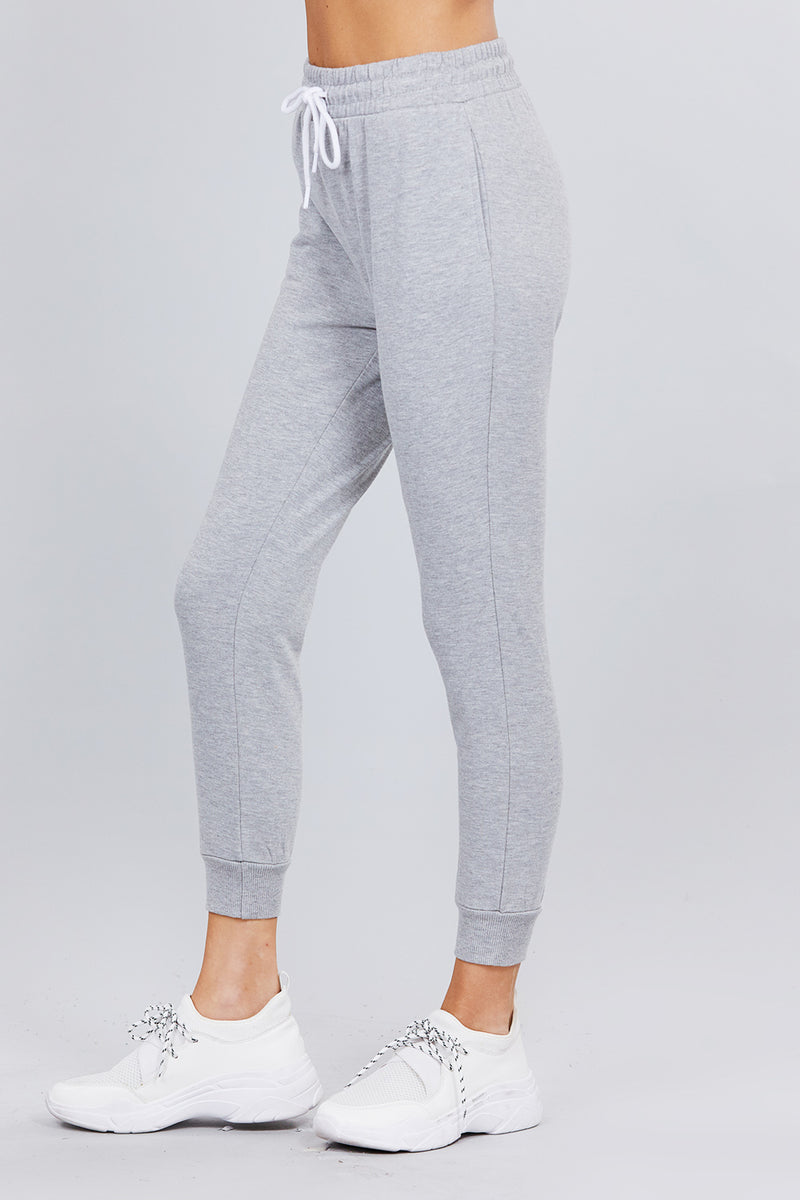 Your New Best Friend Joggers (7 Colors)