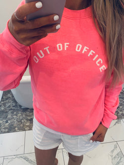 Out of Office Sweatshirt