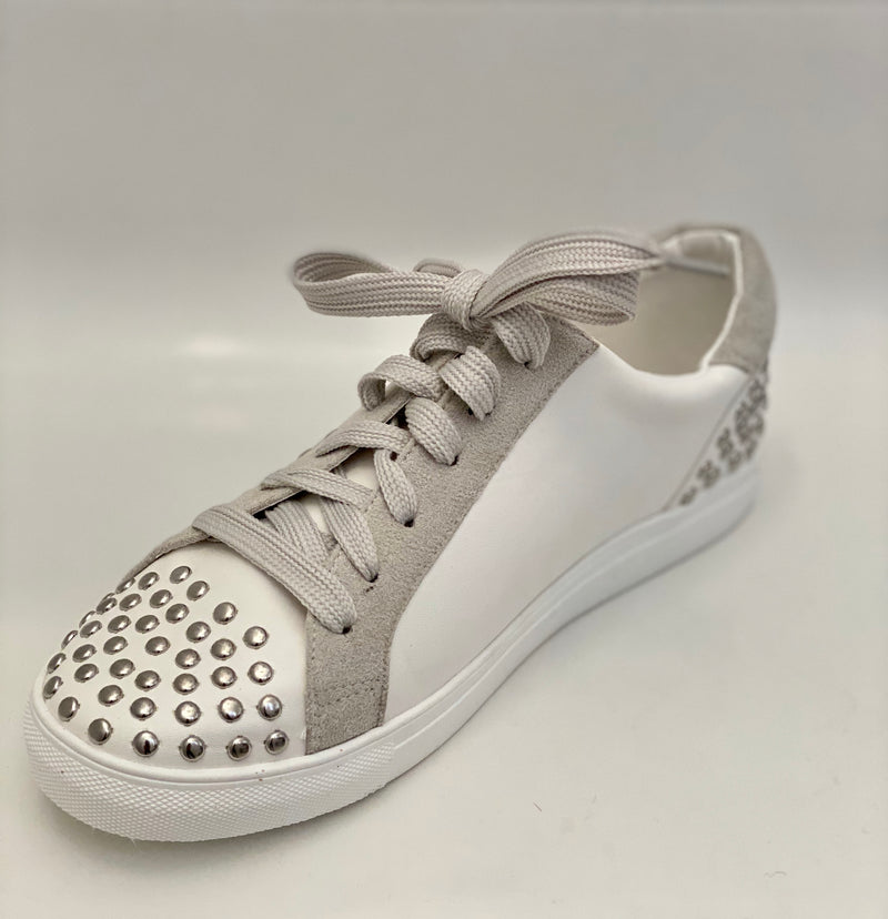 Studded Star Sneakers