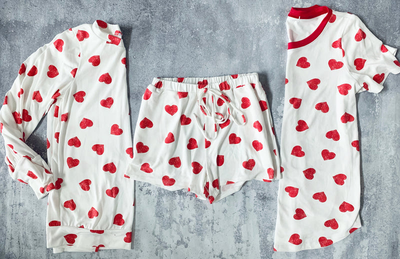 All You Need is Love Shorts