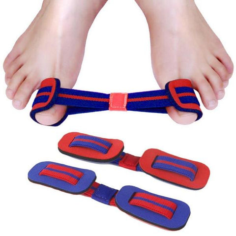 ToeBelt™ Big Toe Strap Bunion Straightener