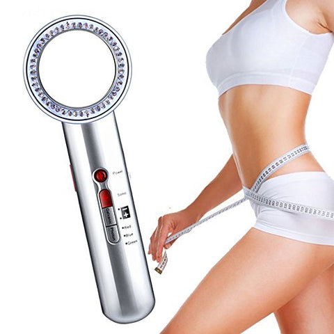 ProGalvanic™ Ultrasonic Slimming Massager