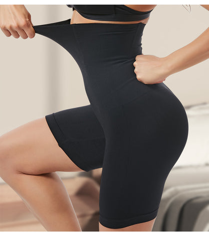 Body Shaper High Waist Pants