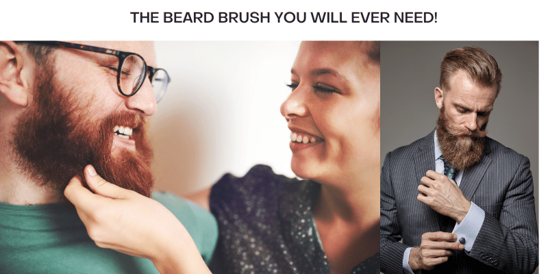 beardbrush