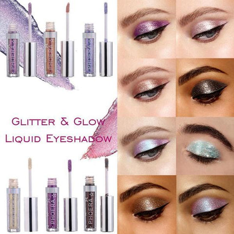 Glitter&Glow Eyeshadow