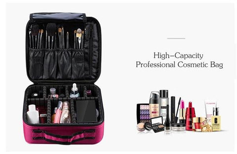Travel Beauty Case