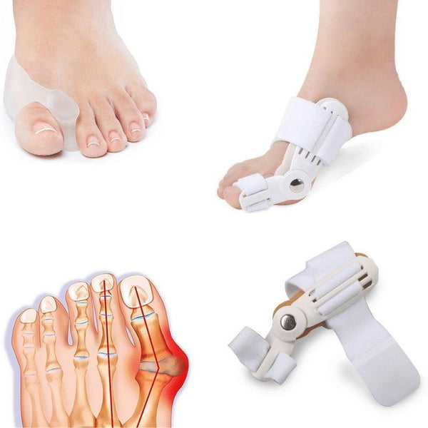 bunion-corrector-pack
