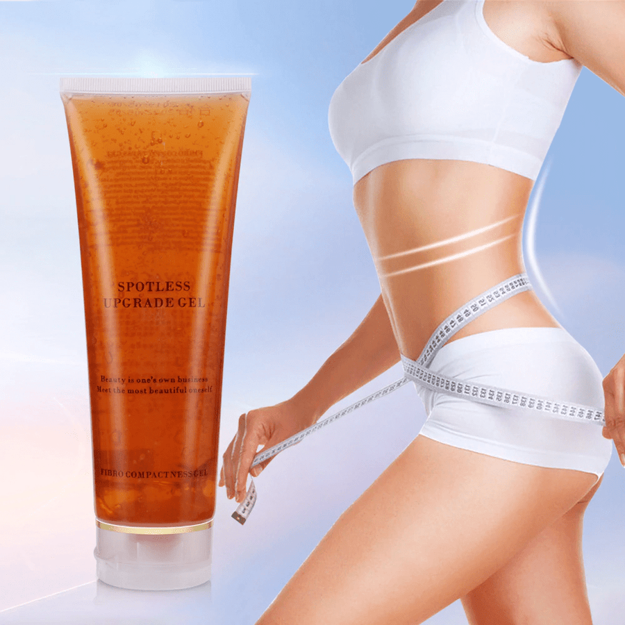 Slimming Gel for Ultrasonic Cavitation EMS Body Slimming Massager