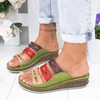Arch Support Sandals for Women 5 / Green Arch Support Sandals for Women-Summer Women Slippers