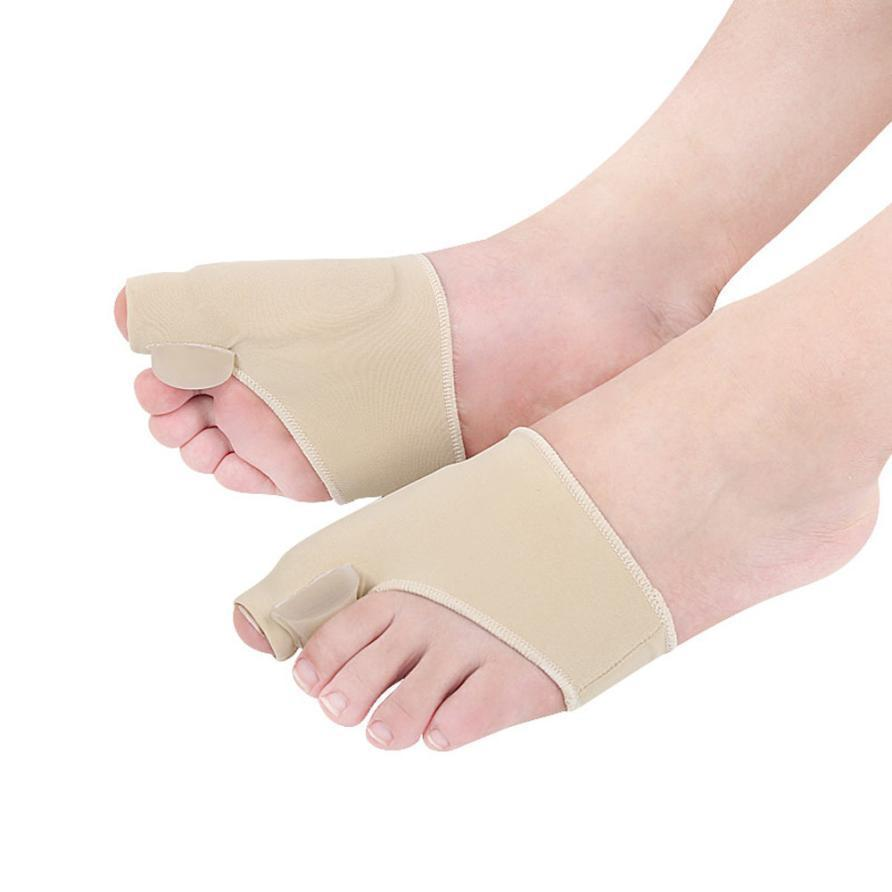 BunionFree™ Gel Pad Bunion Corrector Sleeve