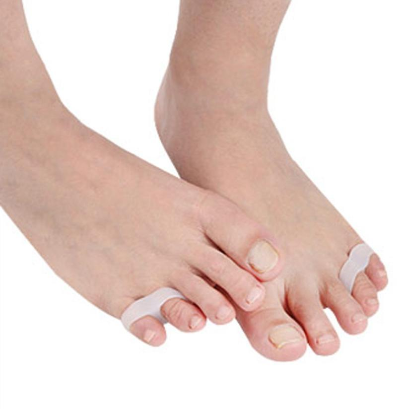 GelToe™ Little Finger Valgus Toe Separator 2pcs