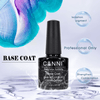 Temperature UV Gel Color Changing Base Coat and Top Coat for Gel Nails