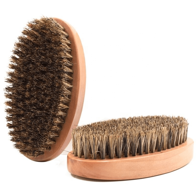 GenesisMen™ Beard Brush