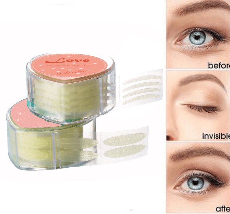 EyeLift™ Natural Eyelid Tapes