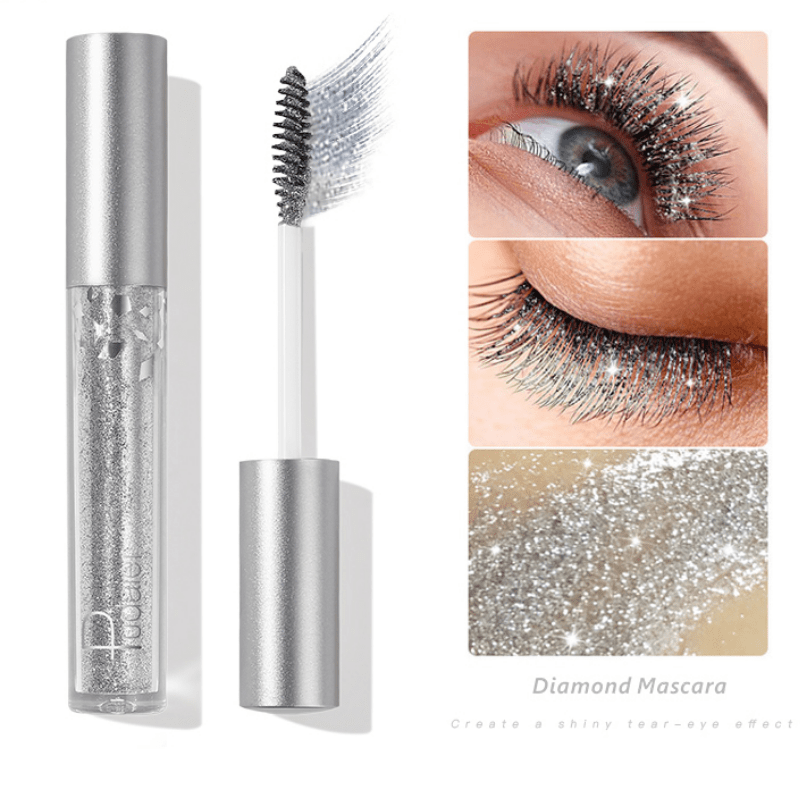 4D Sparkling Diamond Mascara
