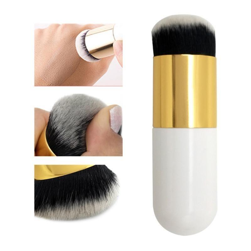 Makeup Tools Foundation Applicator Brush (Set of 2)