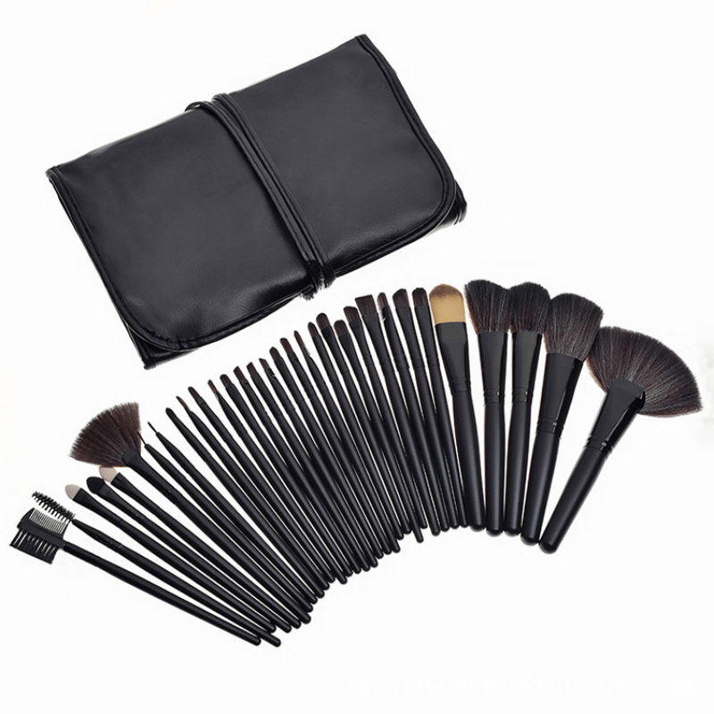 Professional Makeup Brushes Set 32 pcs