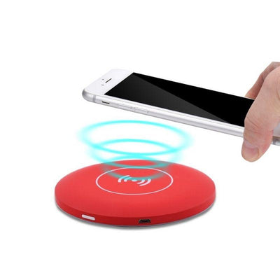 Makeup Tools Wireless Charger LED Makeup Mirror with Lights