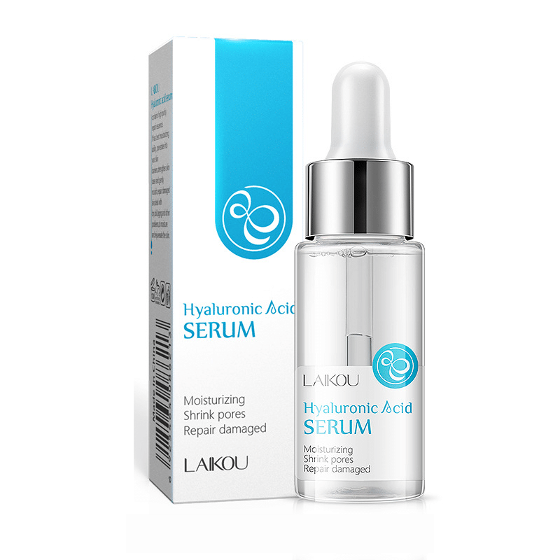 Hyaluronic Acid Intensive Skin Care Serum