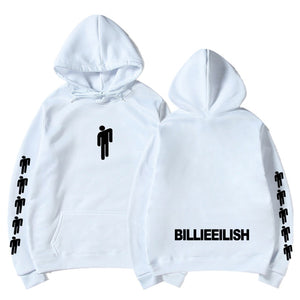 Sudadera billie Elish unisex