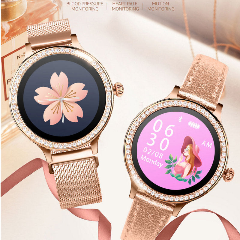 M8 Smart Watch Women Wristband IP68 Waterproof