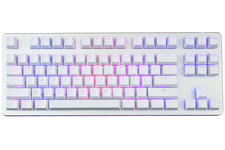 Gemini Dawn Mechanical Keyboard