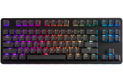 Gemini Dusk Mechanical Keyboard