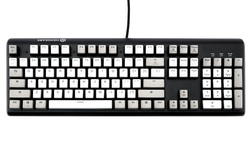 Impulse Mechanical Keyboard