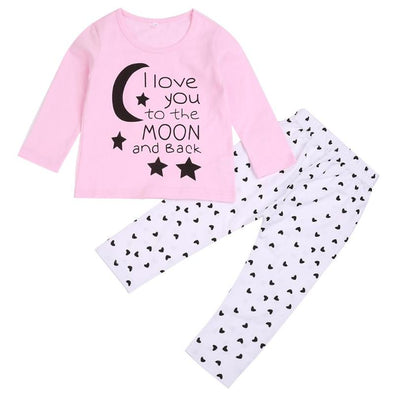 Spring Cotton Baby Girls  Pants