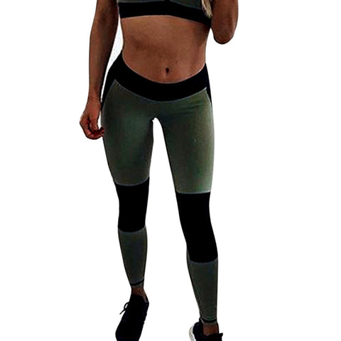 Yoga Running / Fitness Pants -  Gym Shirts Online