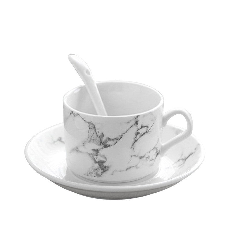 European Style Coffee Tea Set Creative