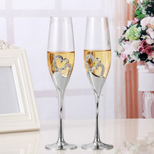 Load image into Gallery viewer, 2019 NEW 2pcs Set Wine Glass