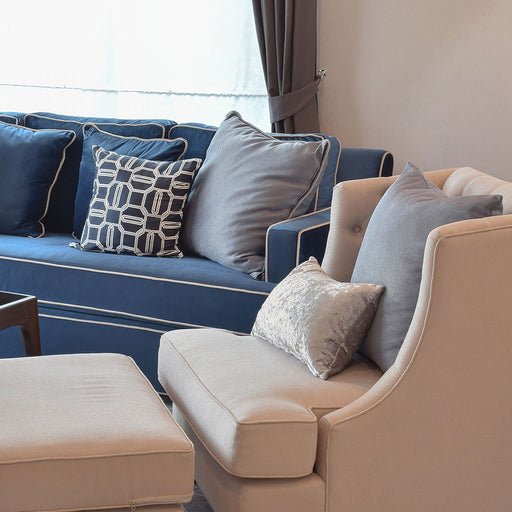 Sofa, Love Seat, Armchair Combo